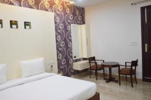 When In Gurgaon - Suites, Aparthotels  Gurgaon - big - 29