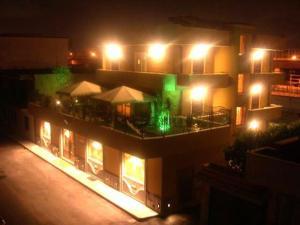 Amaranto Hotel - Arzano