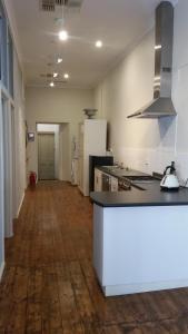 Siroque Fremantle, Appartamenti  Fremantle - big - 16