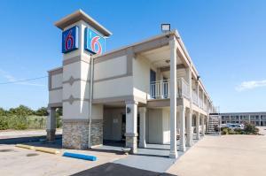 obrázek - Motel 6 Wichita Falls - North
