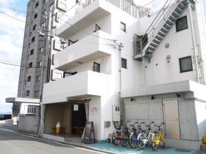 Hostel & Cafe Backpackers Miyajima, Hostely  Miyajima - big - 30