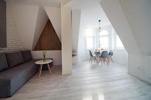 Apartamenty River View od WroclawApartamentpl