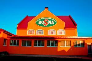 Hotel-Bosna - Oktyabr'sk