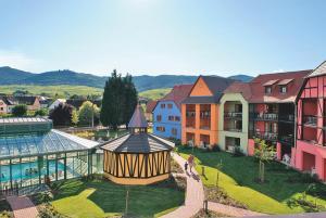Résidence Pierre & Vacances Le Clos d'Eguisheim - Sainte-Croix-en-Plaine