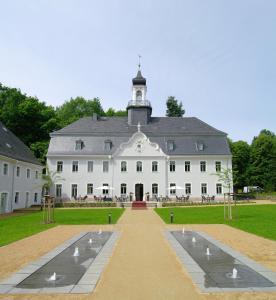 Hotel Schloss Rabenstein - Grüna