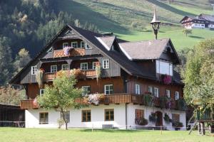 Weitgasserhof - Hotel - Schladming
