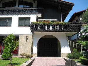Dom Pod Beskidem Szczyrk