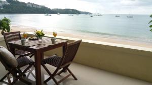 obrázek - Ao Yon Beachfront Villa