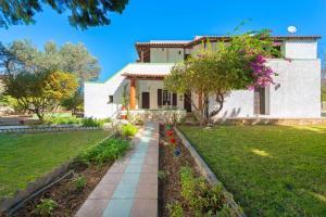 obrázek - Rhodes Traditional Kolymbia Villa