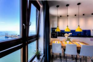 Apartamenty Adromeda Sea Towers