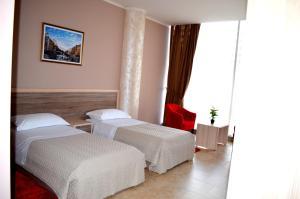 Hotel Terminal Tirana - Domje