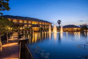 Hotel de l'amour - Nang Rong
