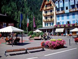Appartamento Piazza dei Monari - AbcAlberghi.com