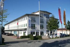 Hotel Fresh INN - Unterhaching