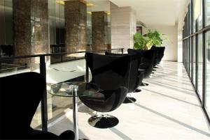 Master Hotel, Hotely  Kanton - big - 22