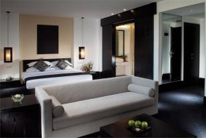 Master Hotel, Hotely  Kanton - big - 24
