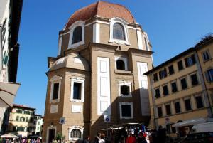 Cappelle Medicee 2017 - Florença