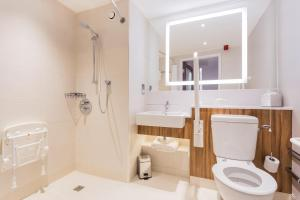 Courtyard by Marriott Glasgow Airport, Hotels  Paisley - big - 5