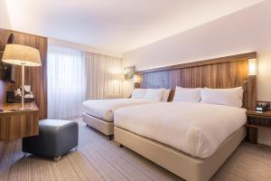 Courtyard by Marriott Glasgow Airport, Hotels  Paisley - big - 1