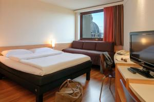Ibis Wien Mariahilf, Hotely  Vídeň - big - 31