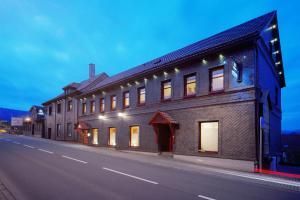 Pension Zum Schotten - Heidersbach