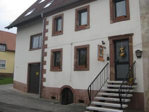 Martinas Gästehaus