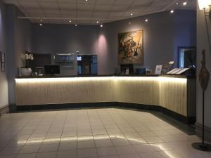 Alliance Lille - Couvent Des Minimes, Отели  Лилль - big - 22