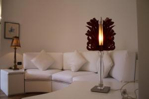 BB Hotels Aparthotel Navigli, Apartmánové hotely  Miláno - big - 1