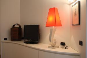 BB Hotels Aparthotel Navigli, Apartmánové hotely  Miláno - big - 101