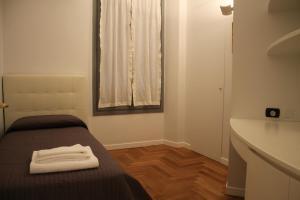 BB Hotels Aparthotel Navigli, Apartmánové hotely  Miláno - big - 102