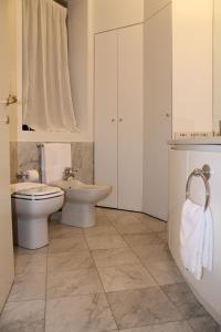 BB Hotels Aparthotel Navigli, Apartmánové hotely  Miláno - big - 107