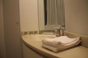 BB Hotels Aparthotel Navigli, Apartmánové hotely  Miláno - big - 108