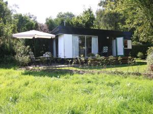 Chalet Chaletpark Kuiperberg 6 - Ootmarsum