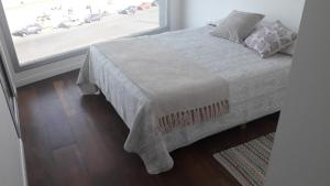 La Balconada, Appartamenti  Mar del Plata - big - 10