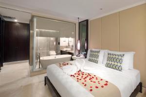 Jambuluwuk Oceano Seminyak, Hotel  Seminyak - big - 88