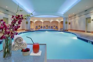 Moscow Marriott Grand Hotel, Hotely  Moskva - big - 58