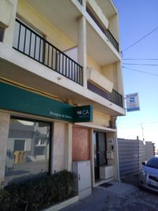 Alojamentos S.José Atouguia da Baleia