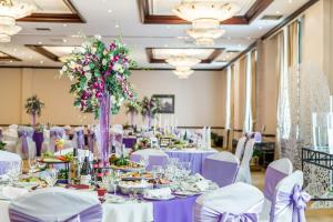 Moscow Marriott Grand Hotel (9 of 60)