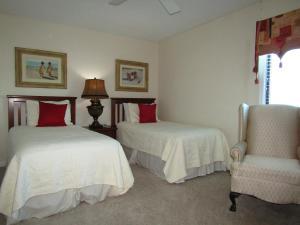 Regency Towers, Hotels  Myrtle Beach - big - 32