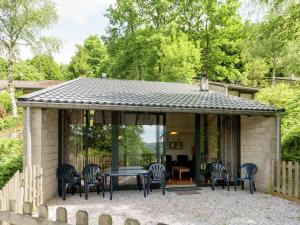 obrázek - Quaint Holiday Home in Stavelot with Garden