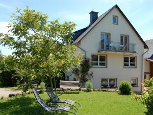 Gerberhaus - Eckfeld