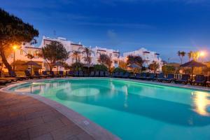 Duna Parque Beach Club, Aparthotels  Vila Nova de Milfontes - big - 77