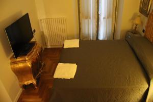 BB Hotels Aparthotel Navigli, Apartmánové hotely  Miláno - big - 112