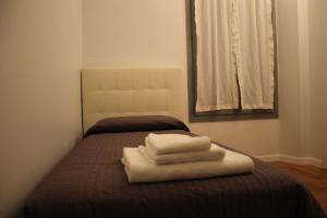BB Hotels Aparthotel Navigli, Apartmánové hotely  Miláno - big - 115