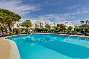 Duna Parque Beach Club, Apartmánové hotely  Vila Nova de Milfontes - big - 1
