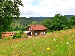 Holiday home Im Zellertal - Drachselsried
