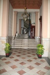SIBS Rambla, Апартаменты  Барселона - big - 2