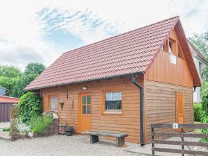 Ferienhaus Gehren - Herschdorf