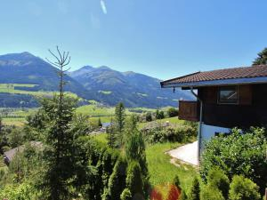 Holiday Home Chalet Gabi
