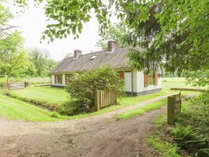 Landgoed Pijnenburg - De Beuk - Bosch en Duin